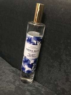 Marks & Spencer China Blue 3 in 1 Body, Room & Linen Spray