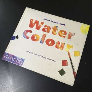 Learn to Paint with Watercolour