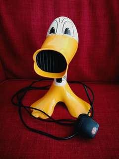 唐老鴨風筒 Donald duck hair dryer