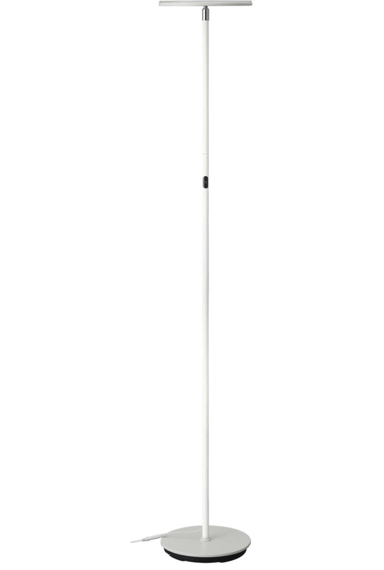 211 Phive Led Floor Lamp Dimmable Super Bright 30w Led Torchiere Floor Lamp 3 Brightness Levels