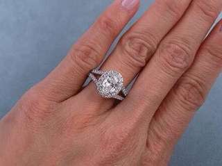 ((Price Reduced)) Diamond Ring With Certificate