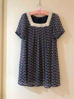 Taiwan brand-KiKi summer silk top