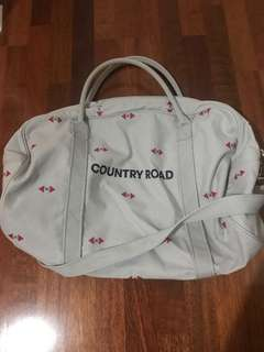 Country Road Tote - price includes express shipping
