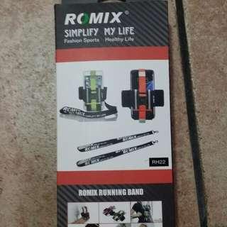 ROMIX RH22 2in1 Arm Bag / 掛繩掛包/臂帶