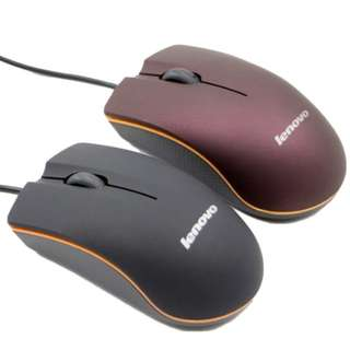 Lenovo Wired Mouse