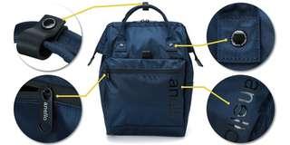 Waterproof Anello Backpack