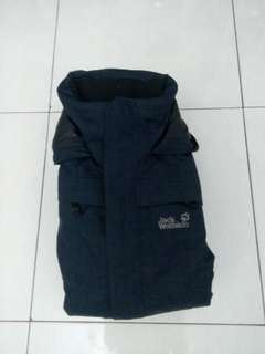Jacket Outdoor Jack wolfskin