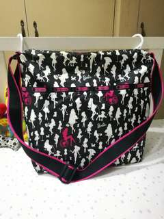 Lesportsac Barbie Sling bag