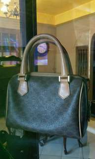 Celine Mini Speedy M12 not Louis Vuitton Prada Gucci Hermes