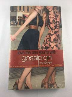 Gossip Girl The Carlyles by Cecily Von Ziegesar