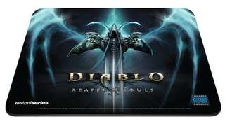 BNIB Steel series Diablo gaming pad
