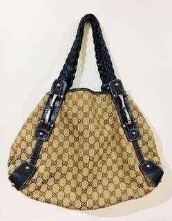 Gucci Pelham Medium Shoulder Bag