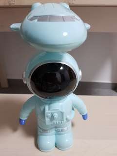 Brand new LED Lamp - Astronaut