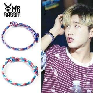 iKON Kim Hanbin bracelet