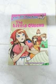 The Little Queens