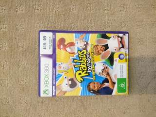 Xbox360 game
