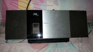Panasonic Mash MP3