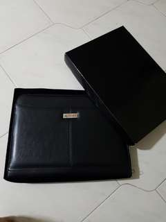 Mdis file (organiser with notepad, calculator and pen holder)