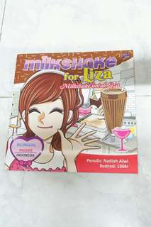 Milkshake for Liza