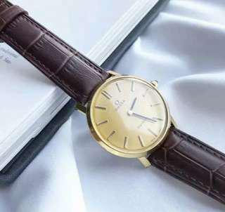 1978年omega 35mm 機械錶