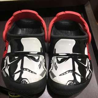ORI Crocs - Stormtrooper