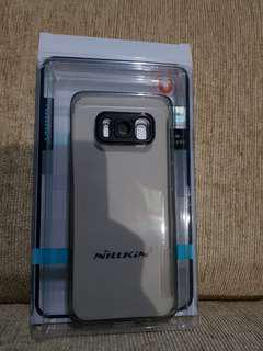 Softcase samsung s8