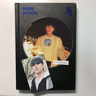 [WTT ONLY] JBJ new moon album