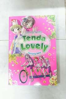Tenda Lovely