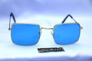 Trixie Blue (Sunnies)