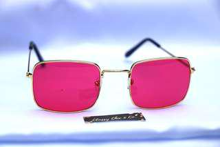 Trixie Red (Sunnies)
