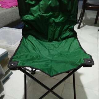 Camping chair (foldable)