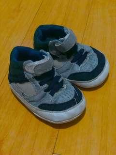 Enfant shoes 3-6mos