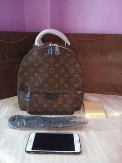Lv Backpack mini (highend quality)
