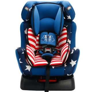 [廠商直銷]可躺可坐汽車兒童安全座椅 兒童汽車安全座椅 汽車安全座椅 汽車兒童座椅 兒童汽車座椅