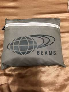 Beams旅行袋