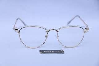 Katrina Gold Replaceable Lens (specs)