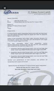 Libur lebaran Wahana (paket)