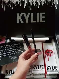 Original Kylie Lipstick