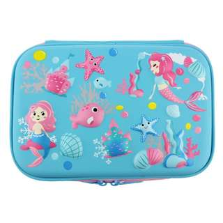 🚚 instock Smiggle Pencil Case