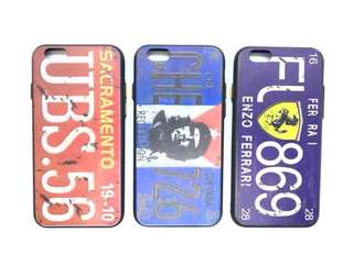 SOFT CASE for IPHONE 6+ and 7