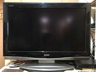 Sharp 32吋電視 (LC-32PX5H)