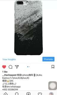 韓國I-phone機殼📱