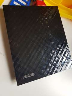 Asus RT-N56U router 5Ghz
