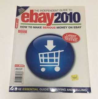 eBay Magazine 2010; How to Make Serious Money in eBay