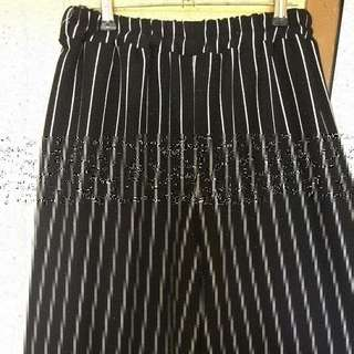 Korean Baggy Pants