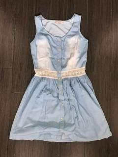 Just G Dress
