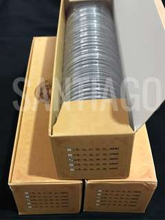 Coin Capsule (3boxes)