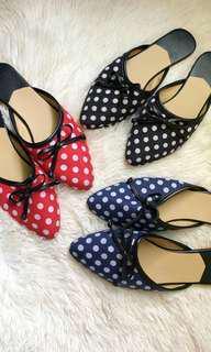 Half Shoes Polka