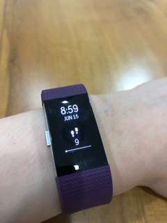 Fitbit Charge 2 Original