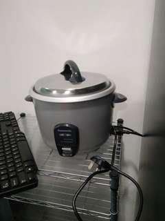 panasonic rice cooker 1.8l